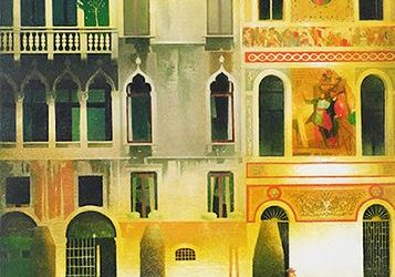 GOLD OF VENICE-4  50 x 110  o.c.